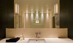Ako osvetliť kúpelňu