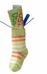 Účet pre deti: Naučte vaše ratolesti šetreniu i finančnej gramotnosti
