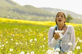 zbavte sa alergie
