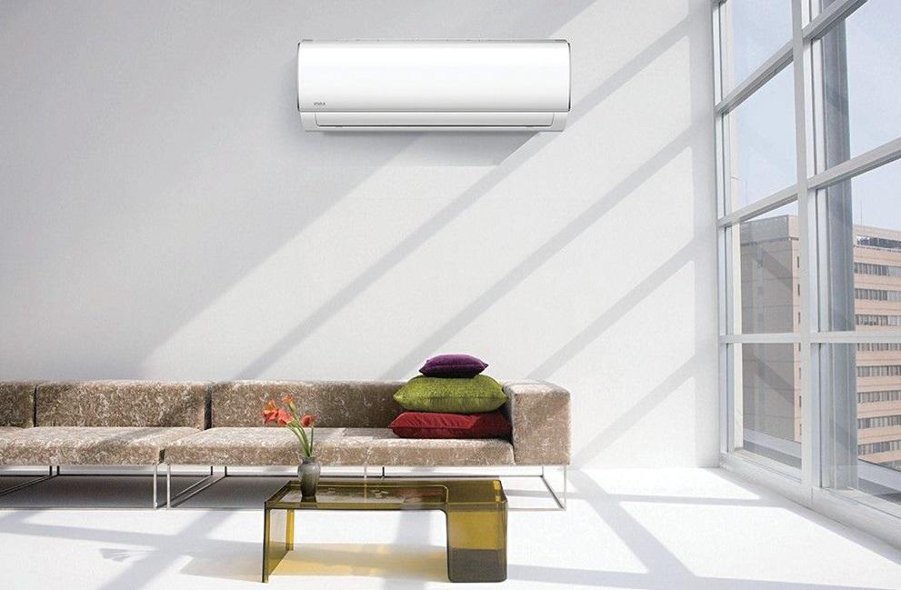 klimatizácia vivax